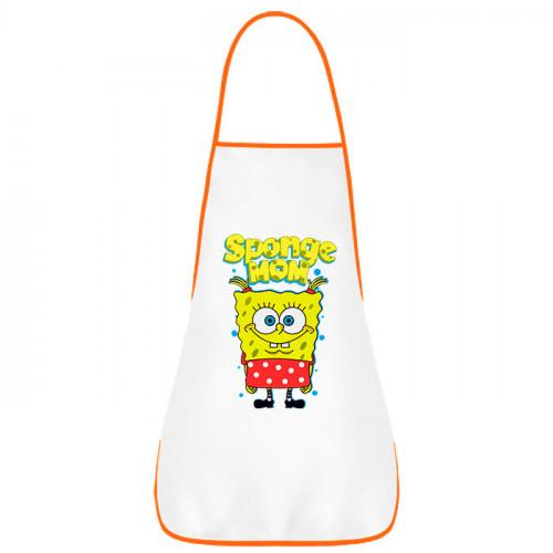 Фартук «Sponge Mom»
