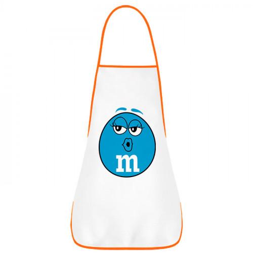 Фартук «M&M's»