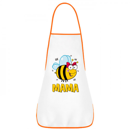 Фартук «Мама пчелка»