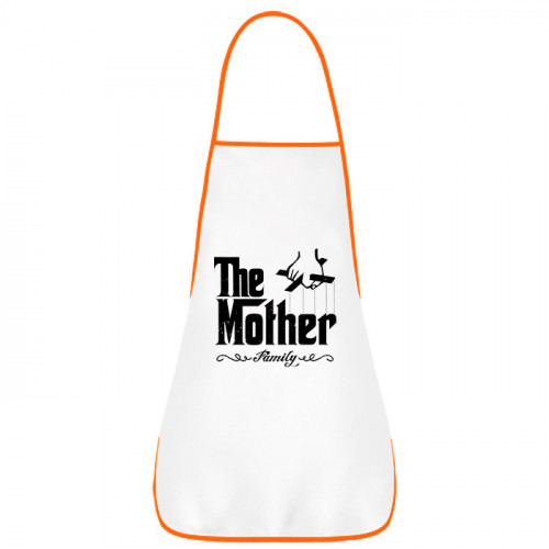 Фартук «The Mother»