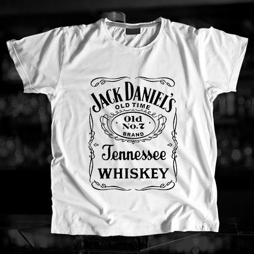 Футболка «Jack Daniel's»
