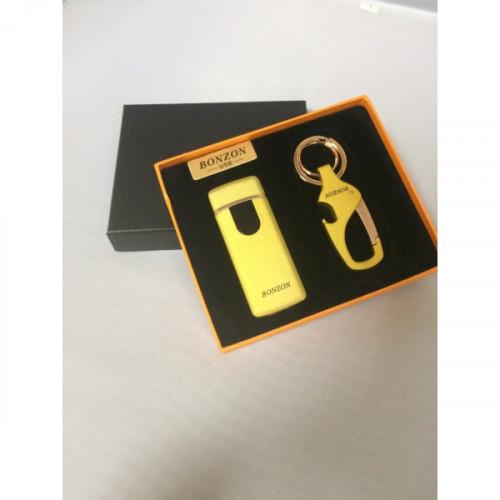 USB зажигалка электрическая спираль